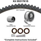 Engine Timing Belt Kit-Eng Code: ATW Dayco 95317K1S