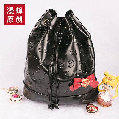 School Bag Sailor Moon Samantha Vega 20th Anniversary backpack Causal bag Women