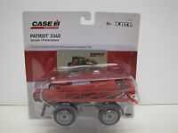 Case Ih Patriot 3340 Sprayer 1/64 Ertl Toy