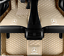 Alfombrillas de auto Adecuado Mercedes-Benz Clase C W//S205,W//S204,A//C205,C204