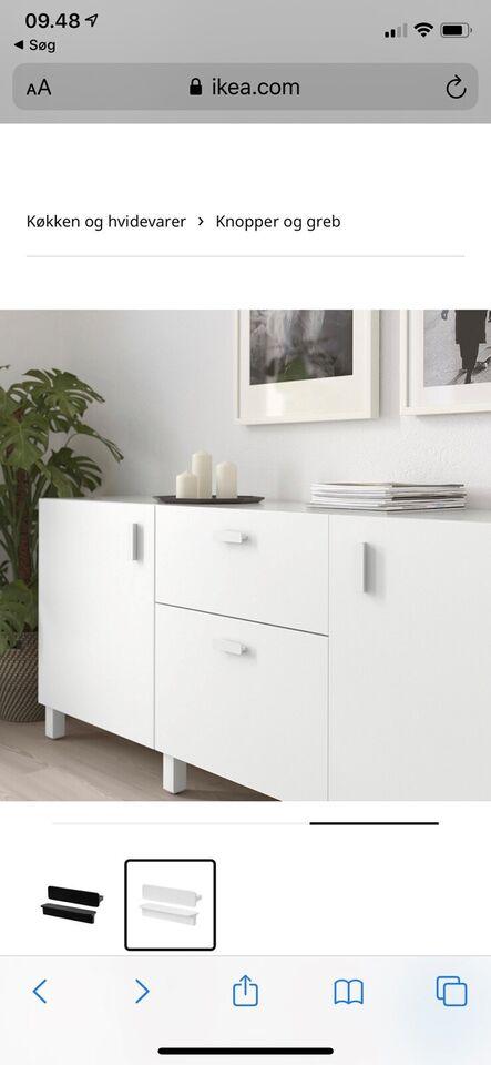 Greb, Ikea Hackås