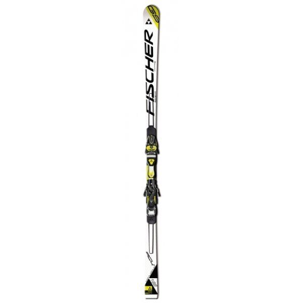 RC4 WC GS Skis Medium Flex 183cm 183cm 183cm 30m Damenschuhe (2015) 10f500