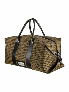 great quality classic shoes arriving Details about GORGEOUS NEW $2,385 DOLCE & GABBANA WEEKEND TRAVEL BAG