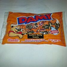 Montes Damy Peanut Crunch Candy 6oz Bag Mexican Candy