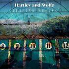 Bespoke Future 0730003125225 by Hartley & Wolfe CD