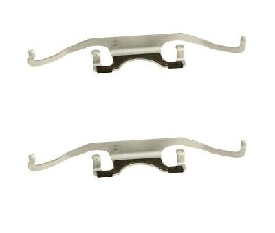 1997-2003 Retaining Clip for Brake Pads Front Left and Right ATE OEM BMW E39