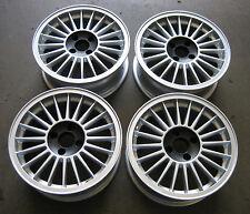 (4) Rota R20 Wheels Rims 15X6.0 4X100 BMW 2002 (E10) Alpina Style