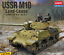 "Academy Model Kit #13521 1//35 USSR M10 /""Lend-Lease/"""