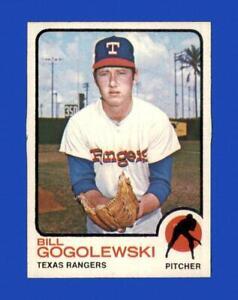 1973 Topps Set Break # 27 Bill Gogolewski NM-MT OR BETTER *GMCARDS*