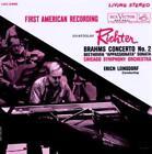Klavierkonzert 2 & Klaviersonate op.57 von Svjatoslav Richter (2011)
