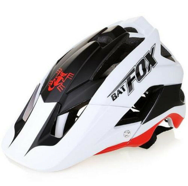 15 Vents  MTB Road Bike Helmet Mountain Bicycle Cycling Detachable Visor Casco  no tax