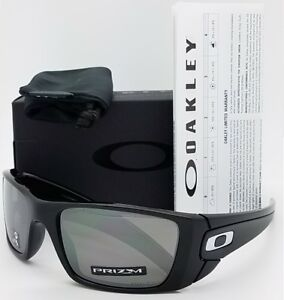 2fd975d53d NEW Oakley Sunglasses Fuel Cell Black Prizm Black Iridium 9096-J5 ...