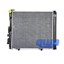 RADIATOR FOR MERCEDES W124 FITS 260E 300E CE TE E320 84-95 CU453 Auto Trans