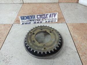 Primary Drive Rear Steel Sprocket 38 Tooth for Polaris SCRAMBLER 400 2x4 1995-1999