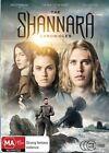 The Shannara Chronicles (DVD, 2016, 3-Disc Set)