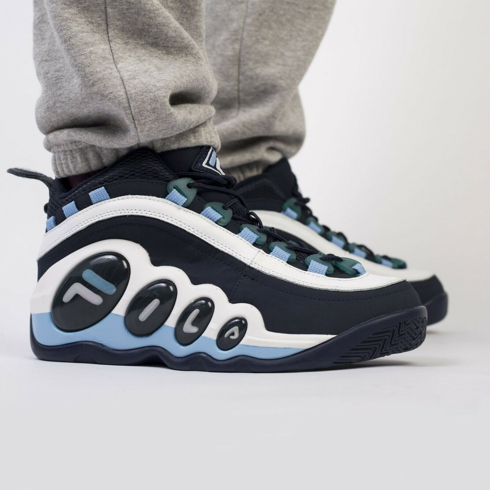 9824ed18d84 Sneakers for men FILA - - - Bubbles Navy White 2eaddb - natxo67.com