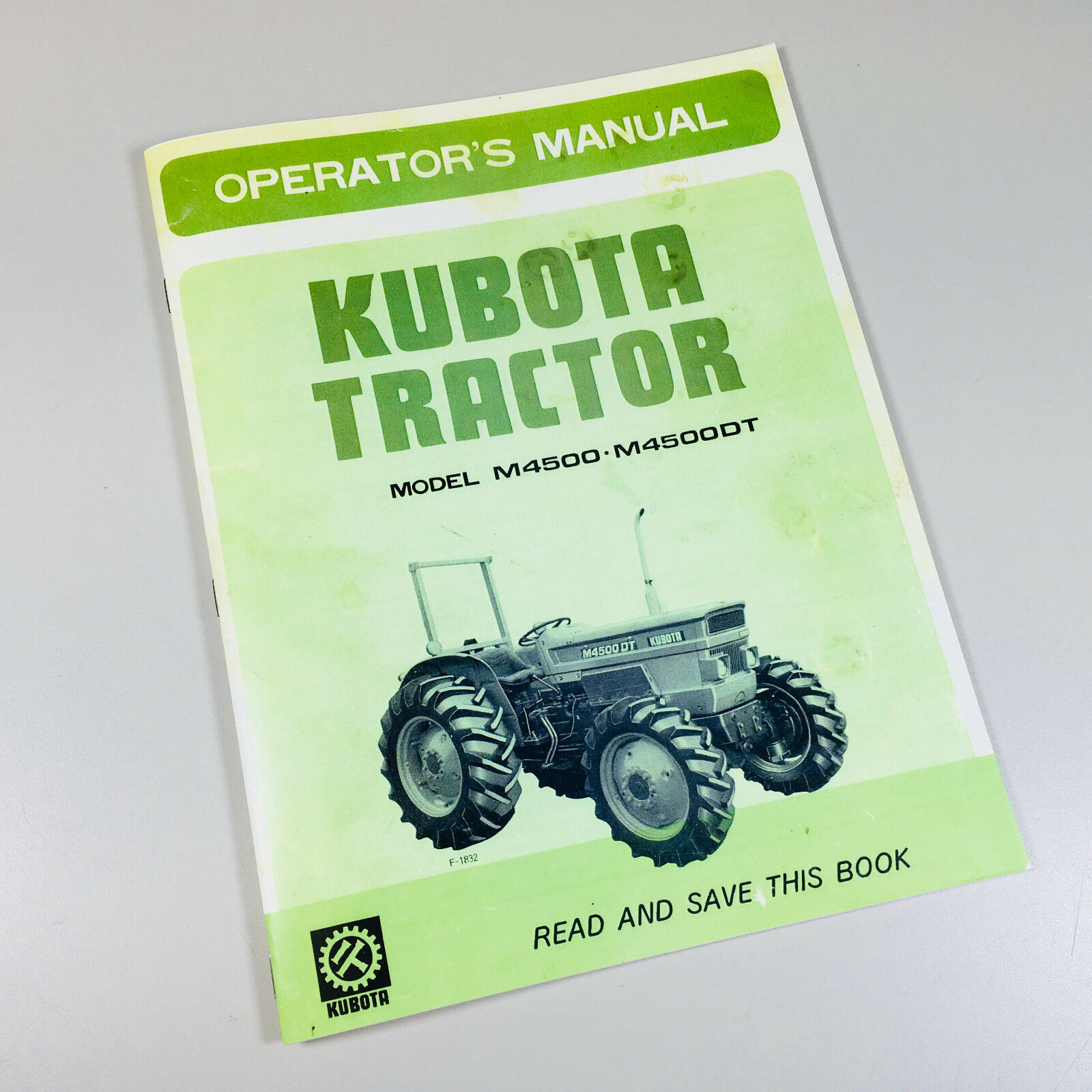 Kubota Tractor M4500 Wiring Diagrams Detailed Schematic Farm Pro Diagram M4500dt Operators Owners Manual Diesel 4wd Electrical Problems