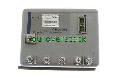 83R09192A Danaher Motion AC Motor Controller ACS4808-350F01