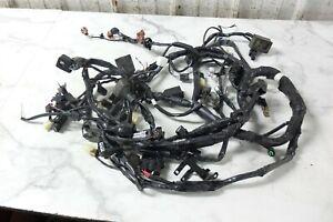 19 Kawasaki ZX10R ZX 10 1000 ZX1000 R Ninja wire wiring harness loom