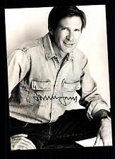 Harrison Ford Autogrammkarte TOP ## BC G 14420 D