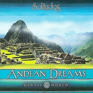 FREE US SHIP. on ANY 3+ CDs! NEW CD Ron Allen;Dan Gibson: Andean Dream Single