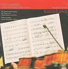 Kerry Turner: Karankawa; Introduction and Main Event; Tuba Concerto; Low Horn Concerto Super Audio Hybrid CD (CD, Oct-2009, Albany Music Distribution)