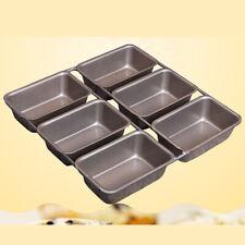 """Norpro 12/"""" Nonstick Heavy Gauge Corrugated Steel Bread Loaf Meatloaf Dessert Pan"""