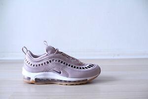 Details zu Nike Air Max 97 Ultra 17 Sl WMNS Rosa Weiß Gr. 40 UK 6 NEU & OVP AO2326 600