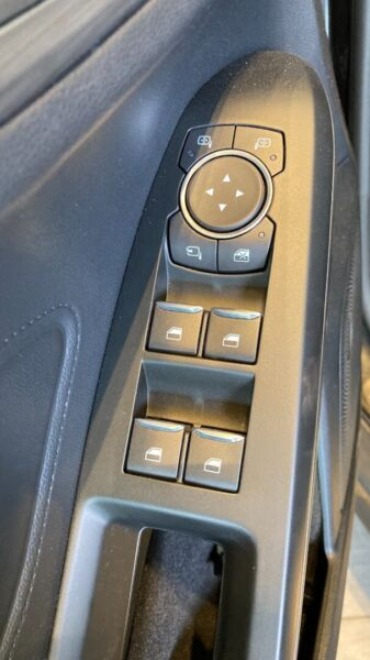 Ford Focus 1,0 EcoBoost Titanium stc. billede 10