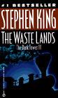 Dark Tower: The Waste Lands Bk. 3 by Stephen King (1993, Paperback)