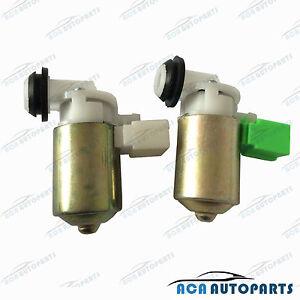 For-Nissan-Wiper-Washer-Pump-Set-Patrol-GQ-Y60-Ford-Maverick-DA-12V-6cyl-Wagon