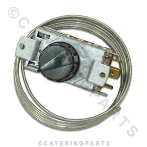62026411 Scotsman ice machine évaporateur Thermostat Ice épaisseur SIMAG parts