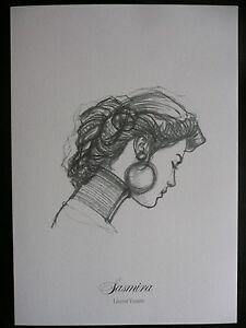 Bel-ex-libris-dessin-SASMIRA-BD-de-Laurent-Vicomte