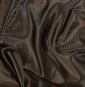 Presupuesto De Satén Vestido De Tela-Esmeralda Satén Brillante Tejidos De Seda Raso Vestido Craft