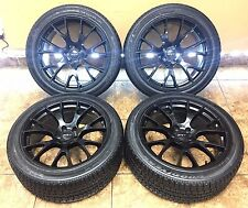 "20"" 20 Inch Dodge Charger Challenger Hellcat Wheels Rims Goodyear Tires 4-Set"