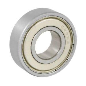 15x35x11mm-Abgeschirmt-Miniatur-Rillenkugellager-Radial-6202Z-Kugellager-Si-K9K3