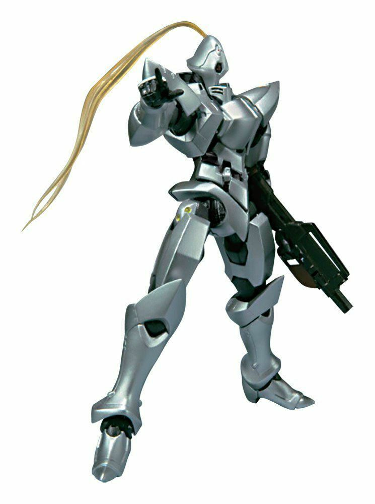 ROBOT SPIRITS Side  AS Full Metal Panic CODARL azione cifra BeAI from Japan  prodotto di qualità