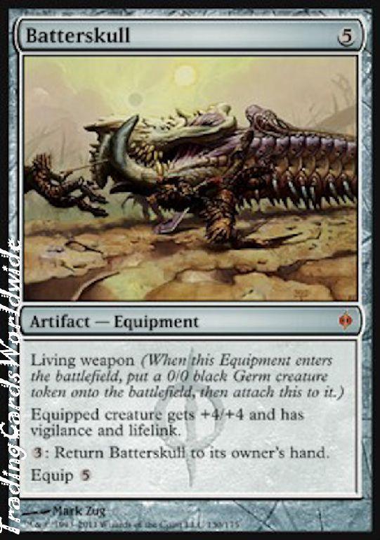 Doom Cannon FOIL Onslaught NM-M Artifact Rare MAGIC THE GATHERING CARD ABUGames Magic: The Gathering, MTG)