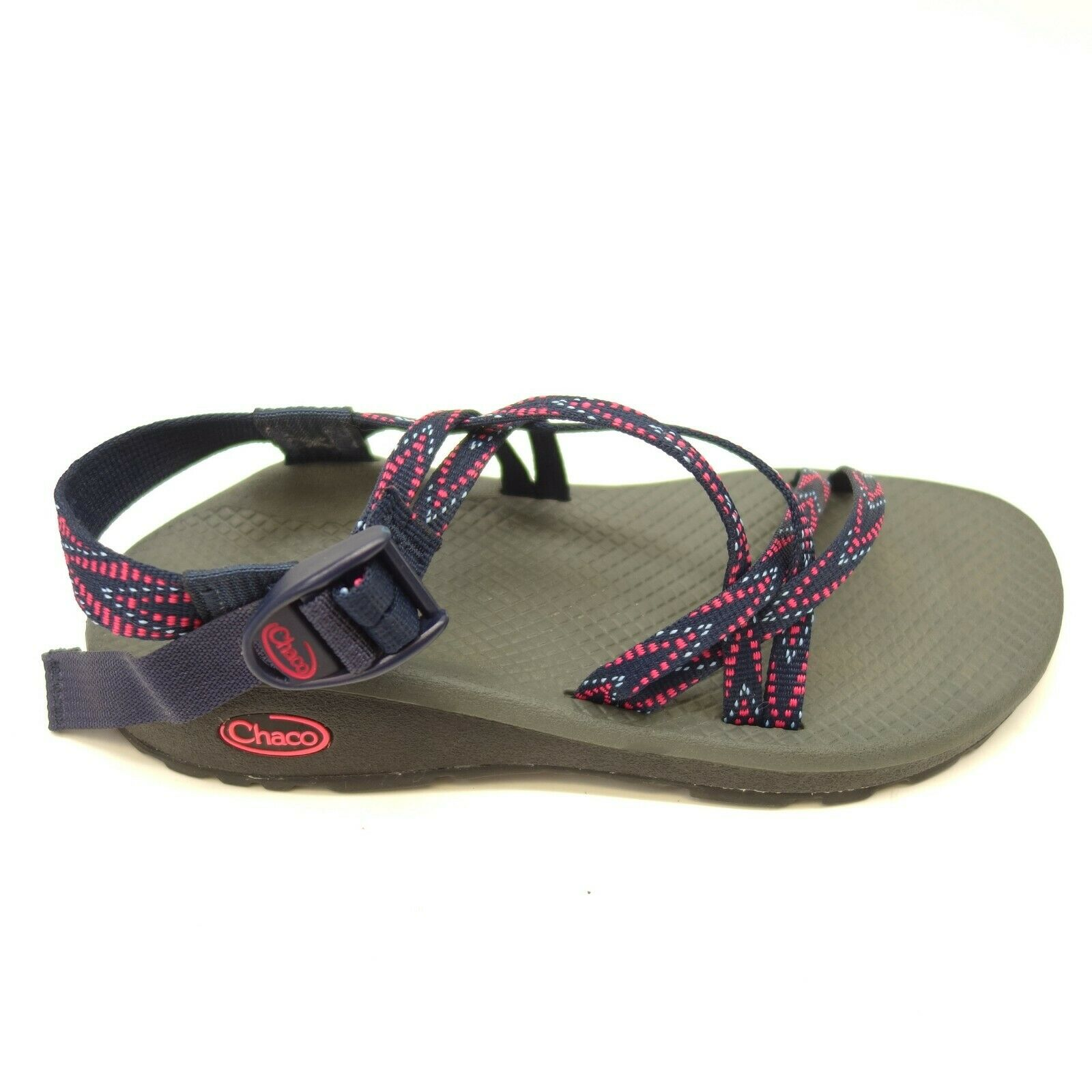 Chaco Z Cloud Us 7 EU 38 Sport Free Navy Pink Athletic Outdoor Womens shoes