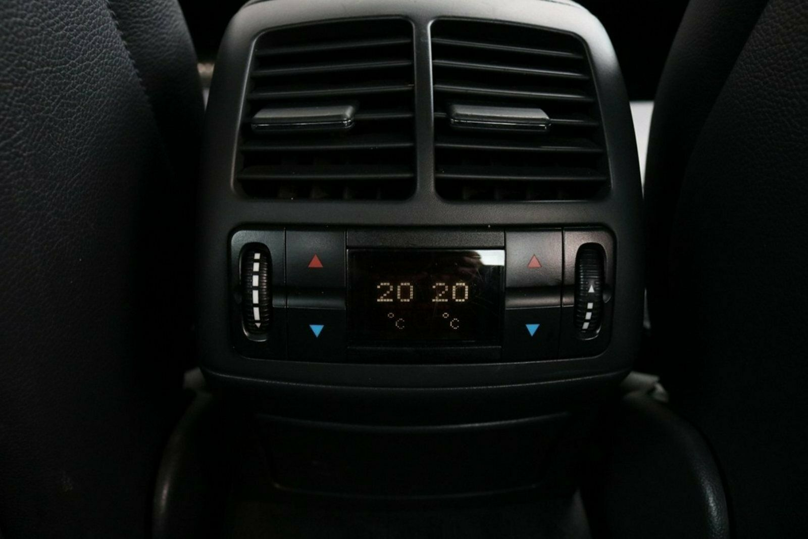 Mercedes E320 CDi Avantgarde aut.