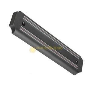 Black-Strong-Magnetic-Knife-Tool-Rest-Rack-Holder-Bracket-for-Kitchen-Pub-Bar