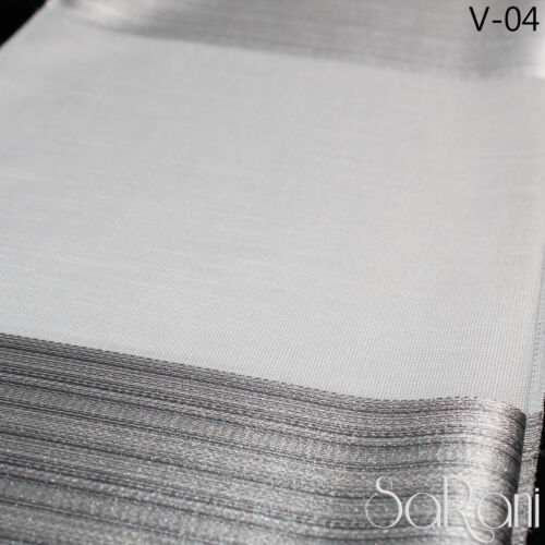 Tessuto RAY Tipo Lino Righe Laminato al Metro h.310 cm Tendaggi Tende SARANI
