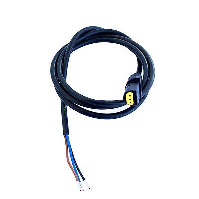 Bescheiden Anschlusskabel Kabel Pwm Stecker Für Alle Wilo Yonos Para Modelle St, Stg, Rstg Seien Sie Freundlich Im Gebrauch