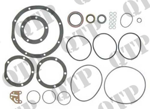 2118 Ford New Holland Seal Kit Ford Dual Power - PACK OF 1