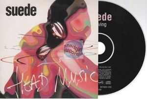 Suede-Leaving-CD-PROMO-france-french-card-sleeve-head-music