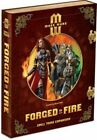 Forged in Fire Spell Tome Mage Wars Expansion Arcane Wonders 2 Alt Mages