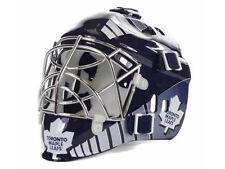 Toronto Maple Leafs Franklin NHL Mini Goalie Mask Helmet New w/Tags List $35
