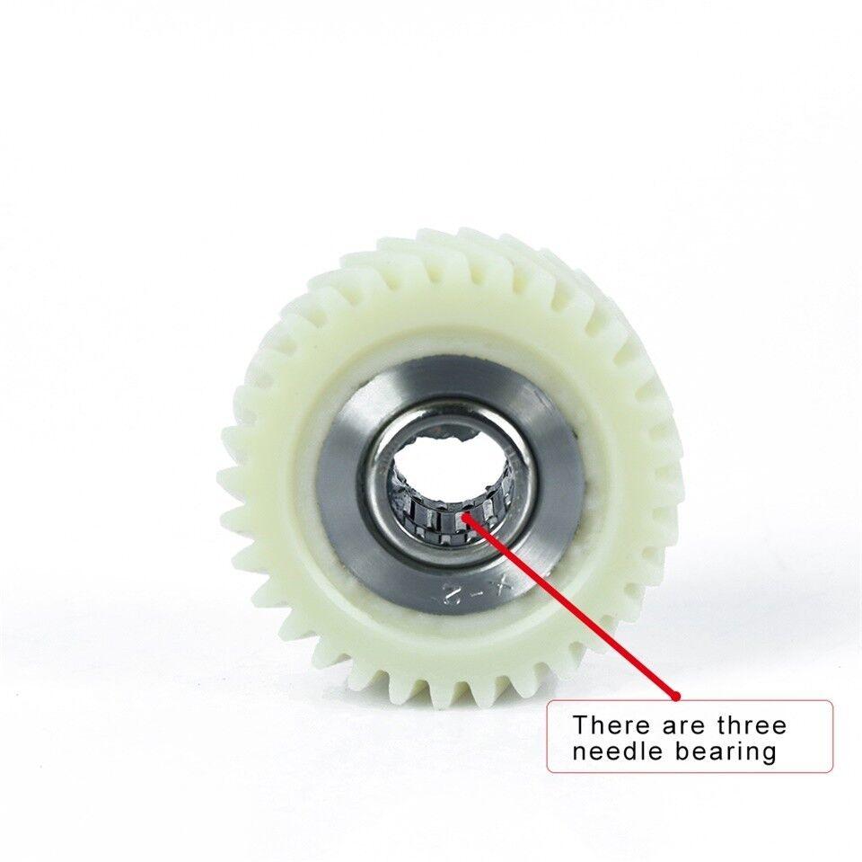 Bafang nylon getriebe für BBS02 BAFANG mitte antriebsmotor Untersetzungsgetriebe