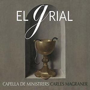 Capella-de-Ministrers-Carles-Magraner-El-Grial-CD