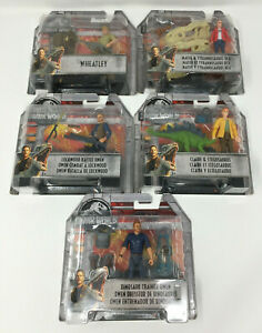 Jurassic-World-Figure-Selection-Mattel-2018-Select-Your-Figure